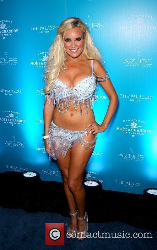 Bridget Marquardt and Las Vegas 11