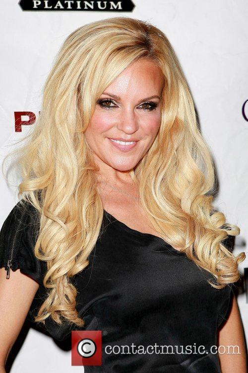 Bridget Marquardt The Miss Playboy Club model search...