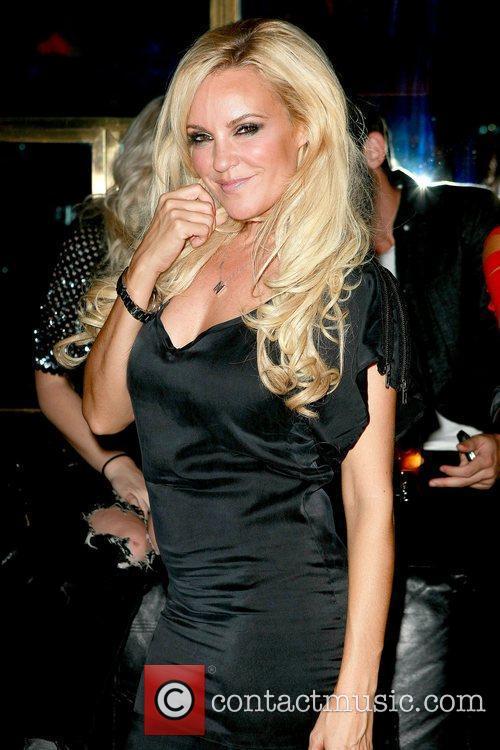 Bridget Marquardt and Playboy 6