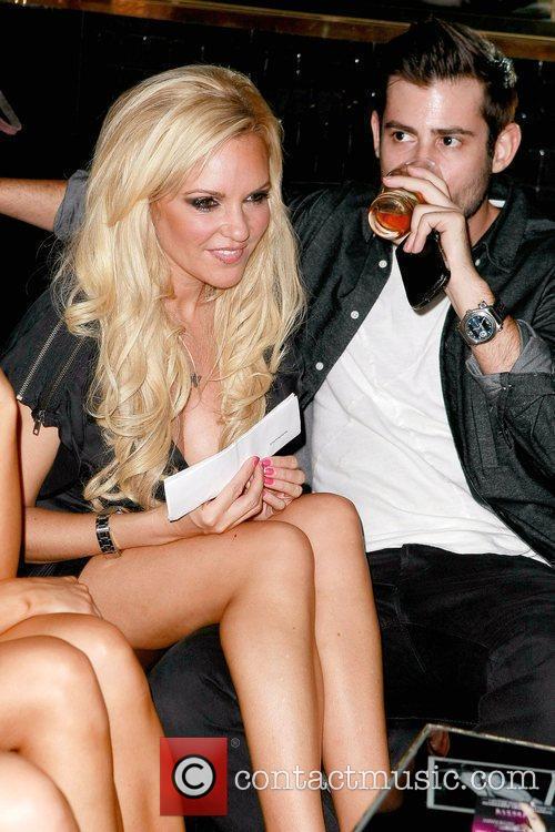 Bridget Marquardt and Playboy 3