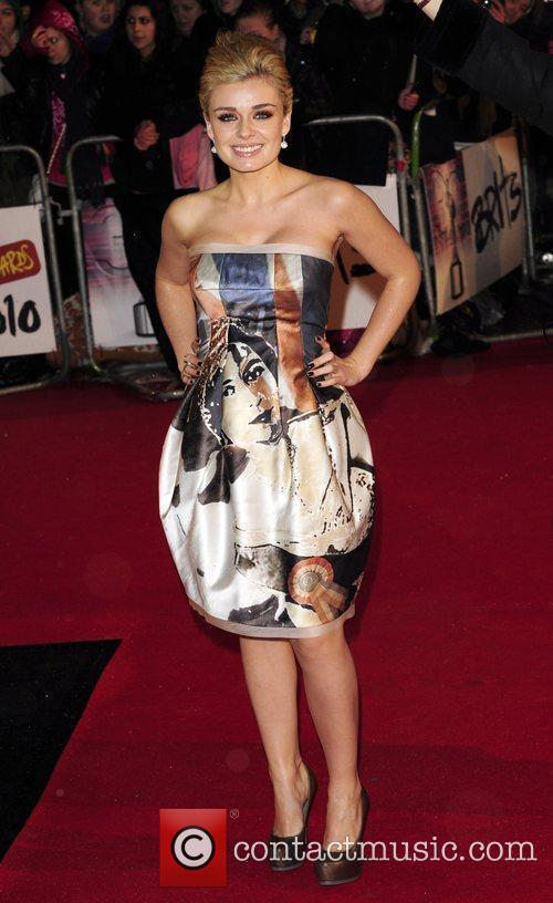 The BRIT Awards 2010 - 30th Anniversary