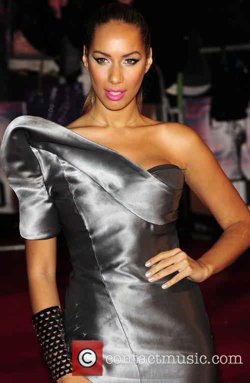 Leona Lewis The BRIT Awards 2010 - 30th...