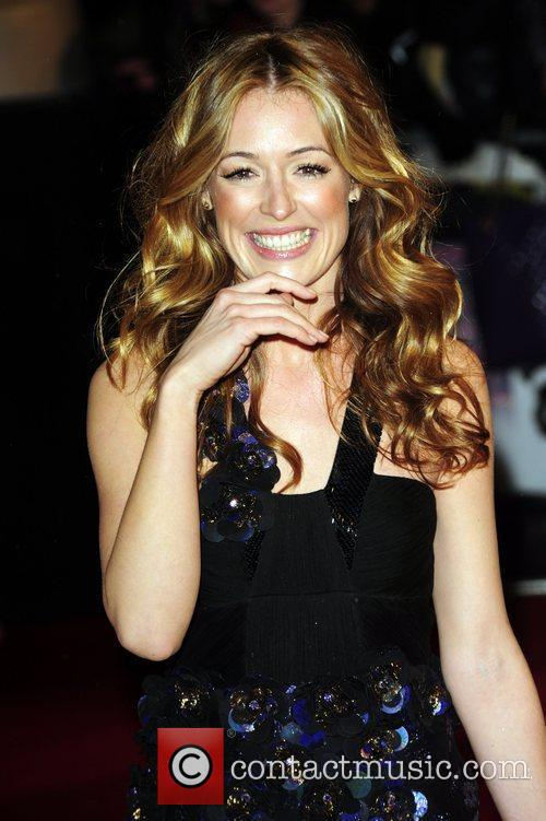 Cat Deeley The BRIT Awards 2010 - 30th...