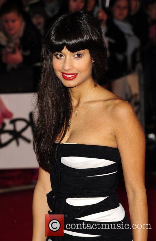 Jameela Jamil The BRIT Awards 2010 - 30th...