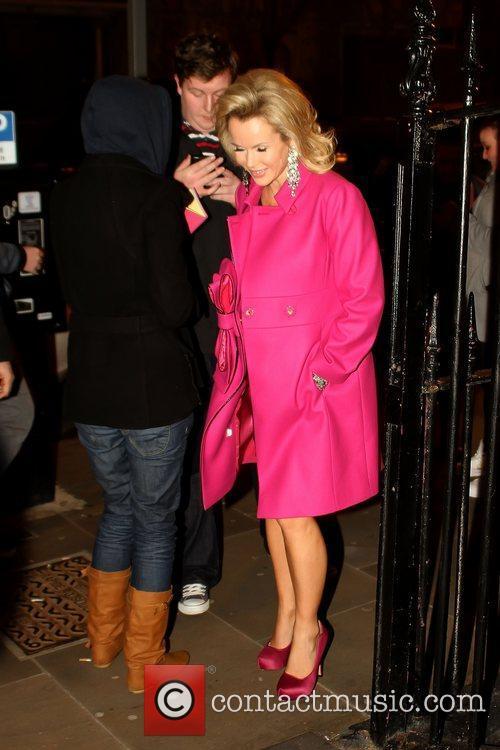 Amanda Holden 'Britain's Got Talent' judges returning to...