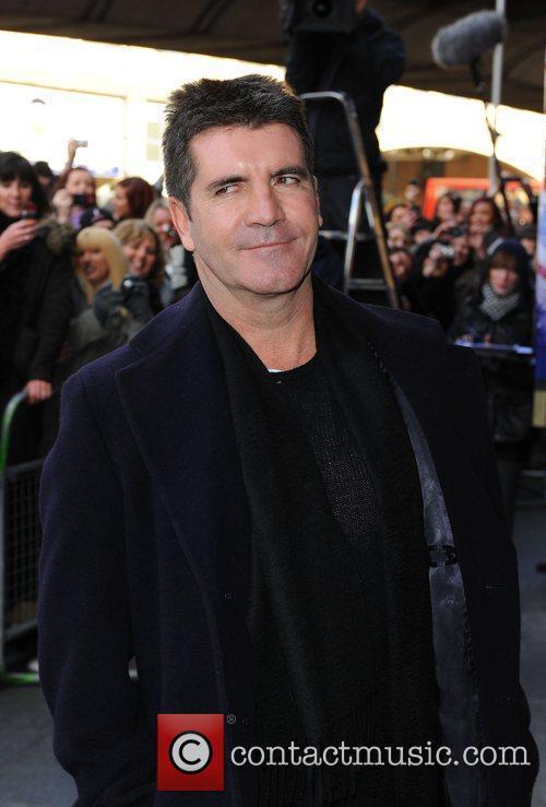Simon Cowell 3