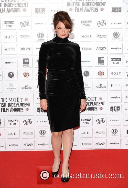 The British Independent Film Awards held at the...