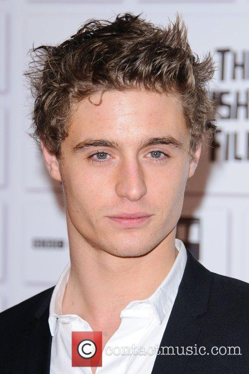 Max Irons, Old Billingsgate