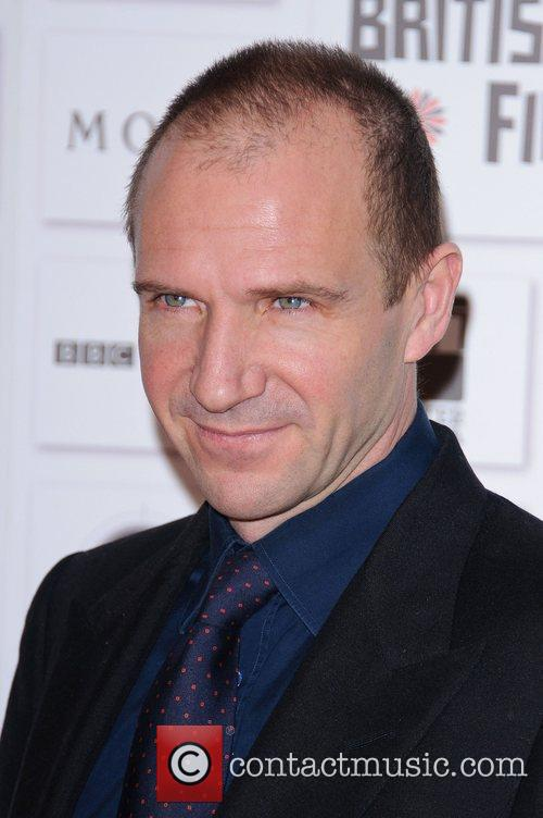 Ralph Fienness 1