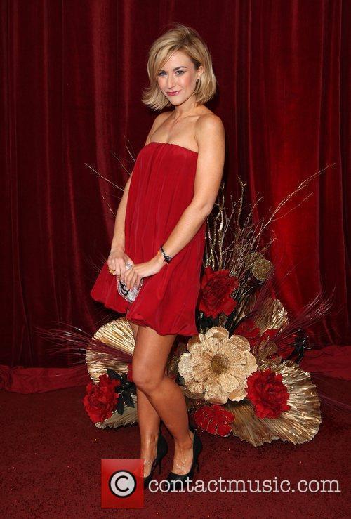 2010 British Soap Awards held at the London...
