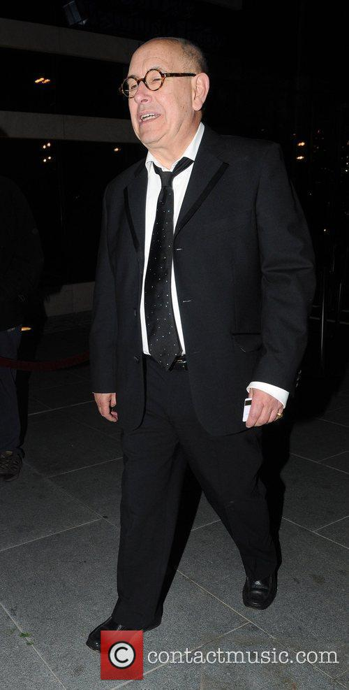 Malcolm Hebden 2010 British Soap Awards After Party...