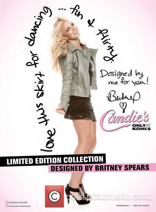 Everyone can get a piece of Britney Spears...