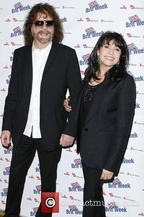 Jeff Beck and guest BritWeek 2010 Charity Event...