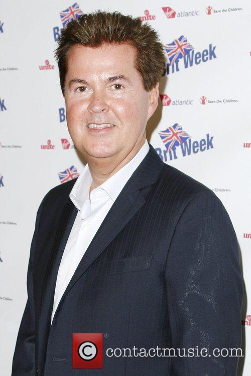 BritWeek 2010 Charity Event held at the Beverly...