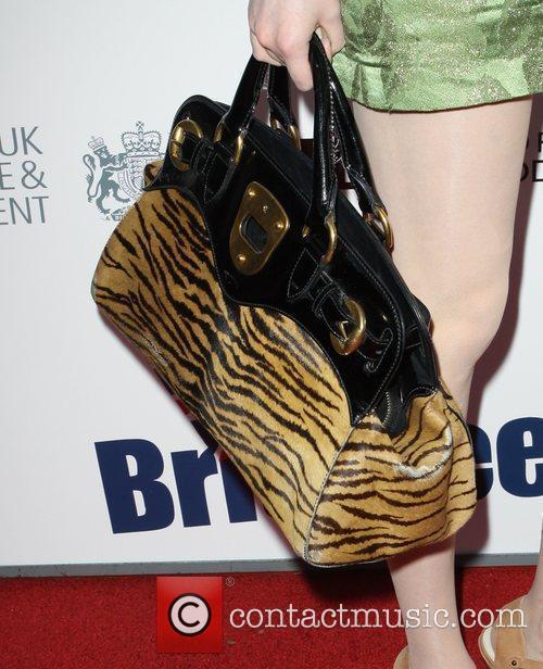 Karen Gillan Champagne Launch of BritWeek at the...