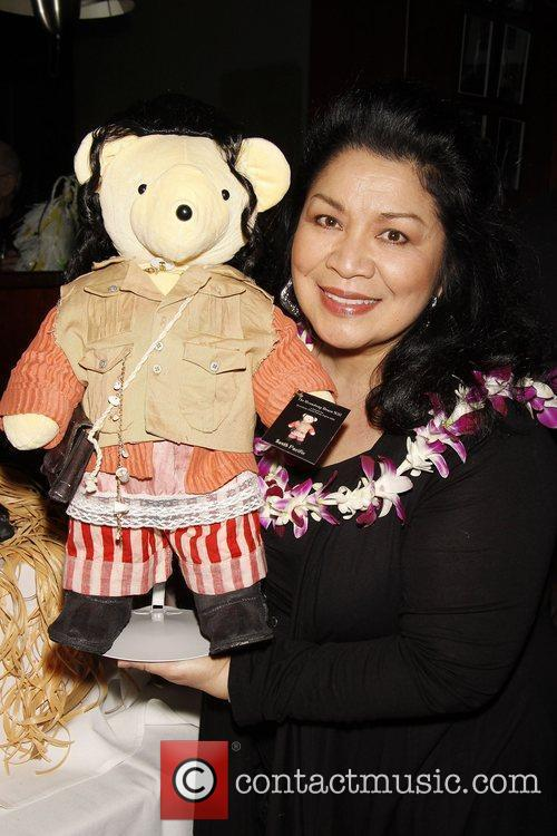 Broadway Bears 13, to benefit Broadway Cares/ Equity...
