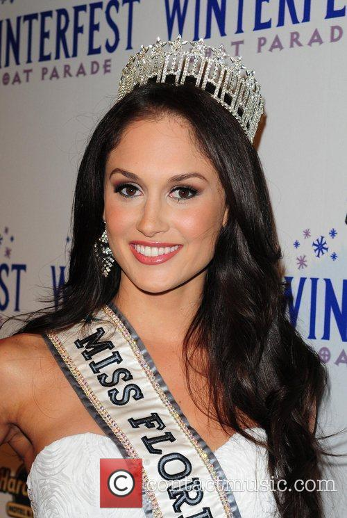 Miss Florida USA Lissette Garcia  The Seminole...