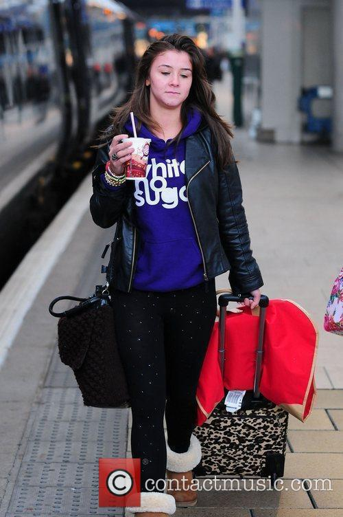 Brooke Vincent 8
