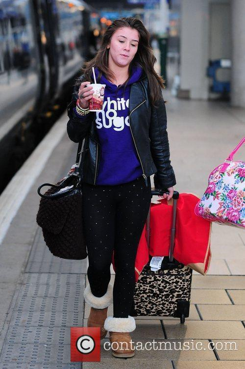 Brooke Vincent 4