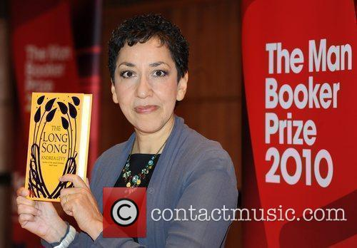 2010 Man Booker Prize for Fiction shortlisted authors...