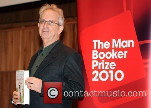 In America and Booker Prize 6