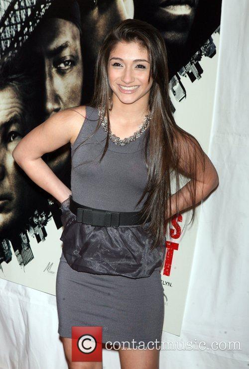 Raquel Castro 5