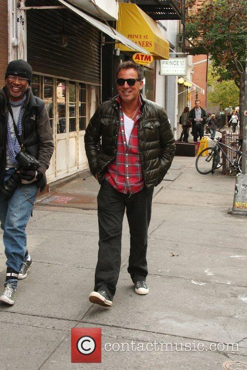 Bruce Springsteen 7