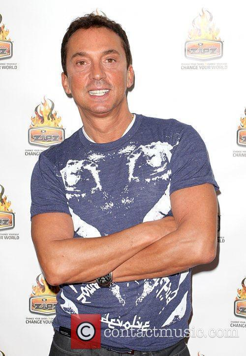 Bruno Tonioli and Dancing With The Stars 21