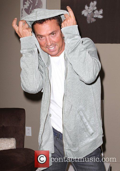 Bruno Tonioli and Dancing With The Stars 20