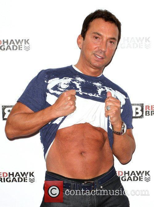 Bruno Tonioli and Dancing With The Stars 23