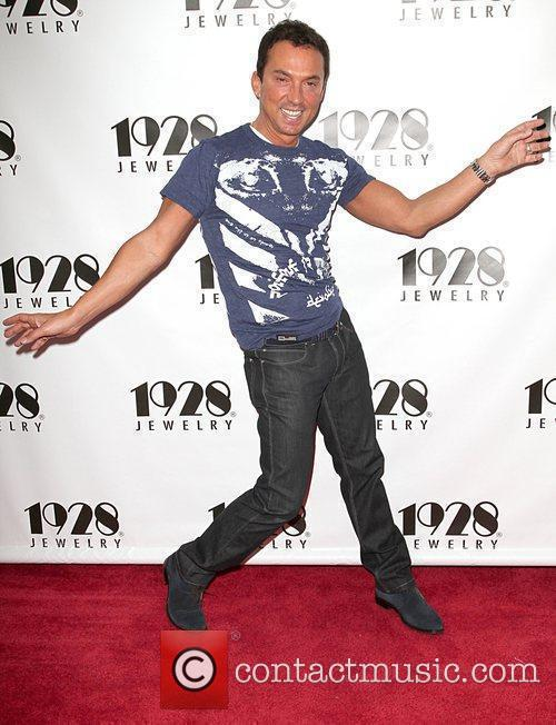 Bruno Tonioli and Dancing With The Stars 12