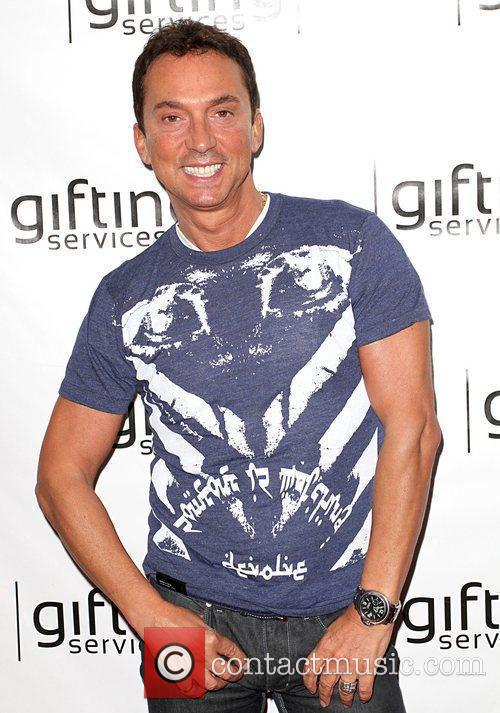Bruno Tonioli and Dancing With The Stars 2