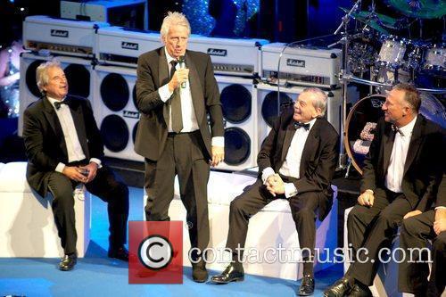 Alan Lamb, Jeff Thomson, Dickie Bird, Sir Ian...