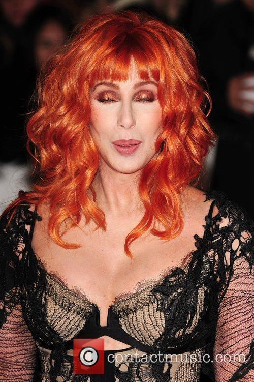 Cher 10