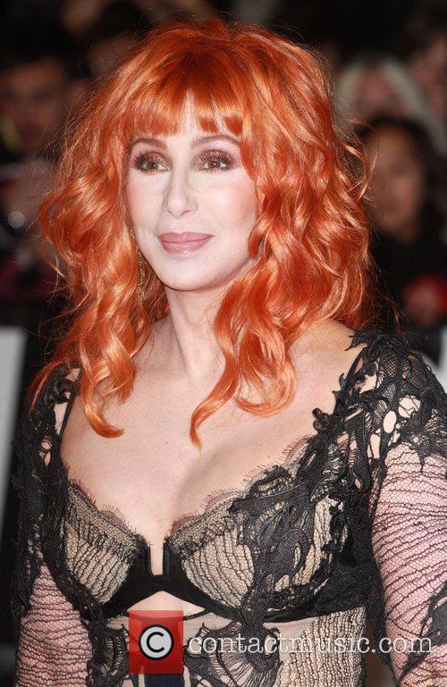 Cher 4