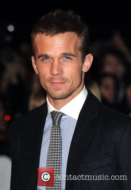 Cam Gigandet - Wallpaper
