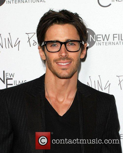 Brandon Beemer the 'Burning Palms' Los Angeles premiere,...