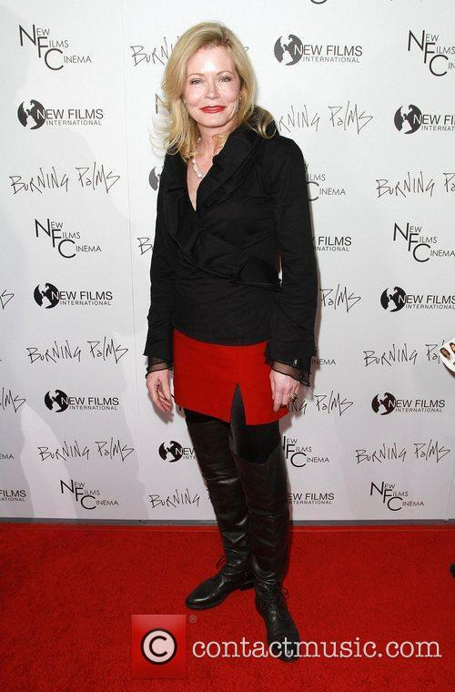 Sheree J. Wilson the 'Burning Palms' Los Angeles...