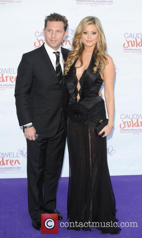 Holly Valance, Guest The Caudwell Children Butterfly Ball...