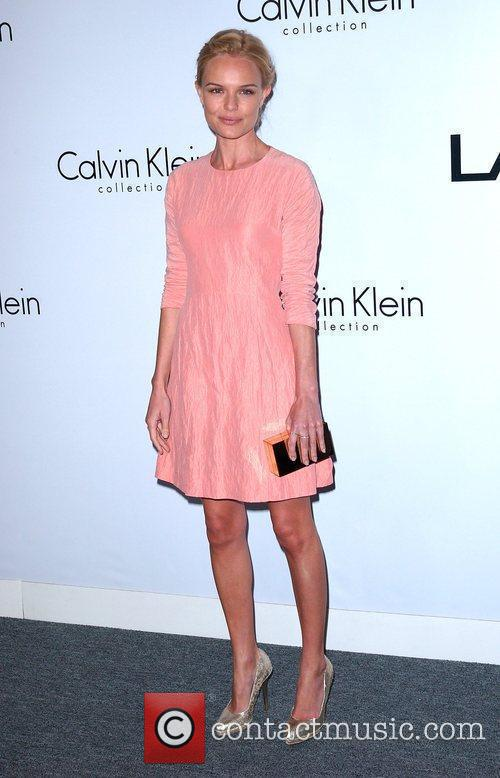 Kate Bosworth Calvin Klein Collection & Los Angeles...