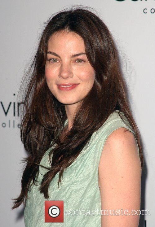 Michelle Monaghan Calvin Klein Collection & Los Angeles...