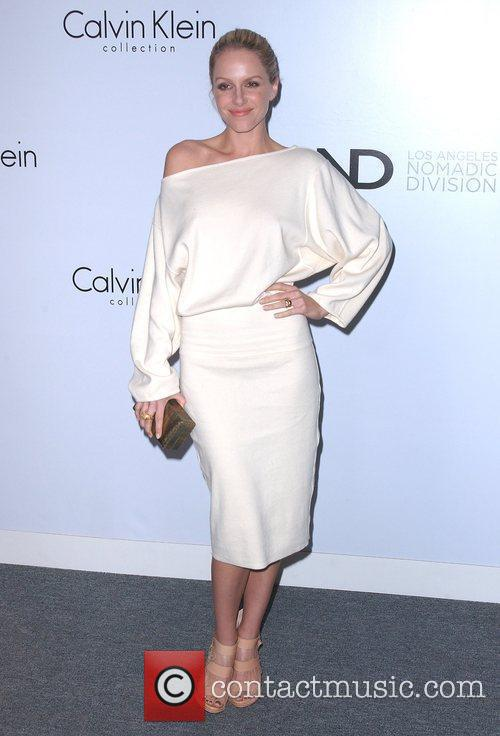 Monet Mazur Calvin Klein Collection & Los Angeles...