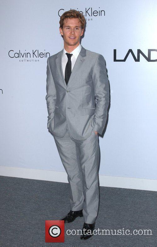 Ryan Kwanten Calvin Klein Collection & Los Angeles...
