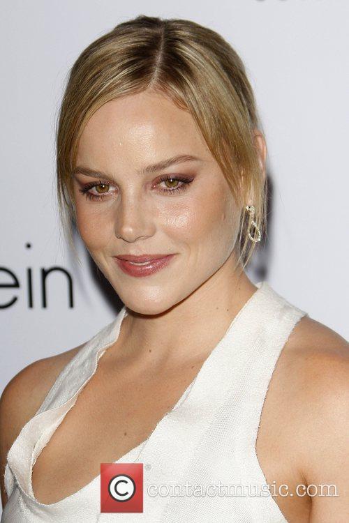 Abby Cornish Calvin Klein Collection & Los Angeles...