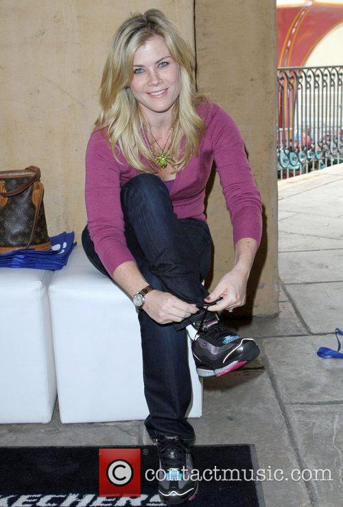 Alison Sweeney 18th Annual Camp Ronald McDonald For...
