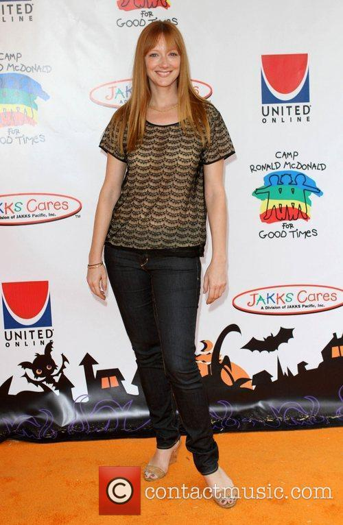 Judy Greer 18th Annual Camp Ronald McDonald For...
