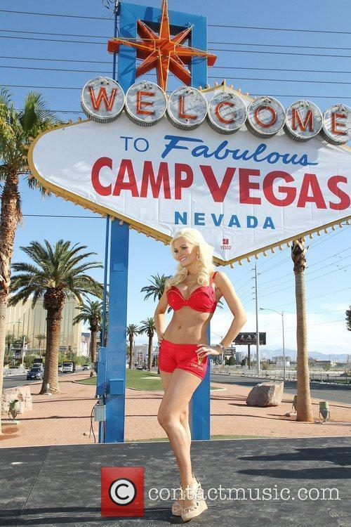 Holly Madison and Las Vegas 11