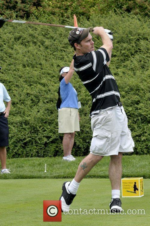 Kevin Dillon  'Mike Weir Charity Classic' held...