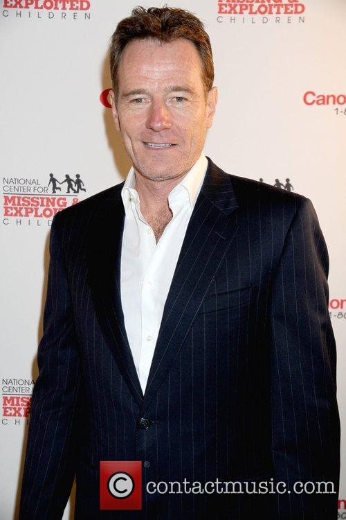 Bryan Cranston and Las Vegas 2