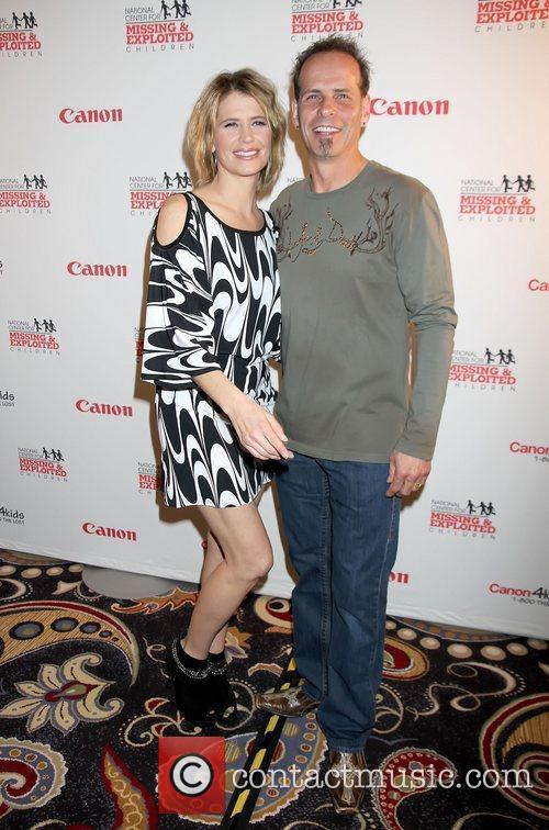Kristy Swanson, Las Vegas and Lloyd Eisler 3